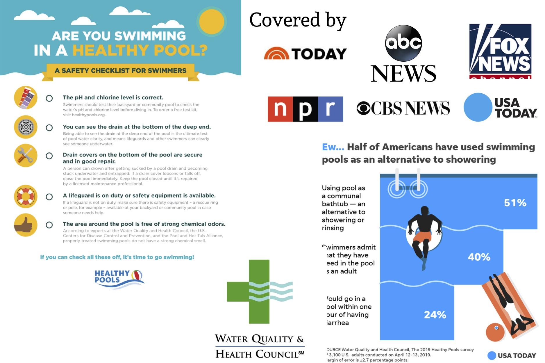 Healthy Pools - Case Study